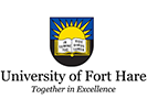 university-of-fort-hare-logo