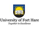 university-of-fort-hare-logo